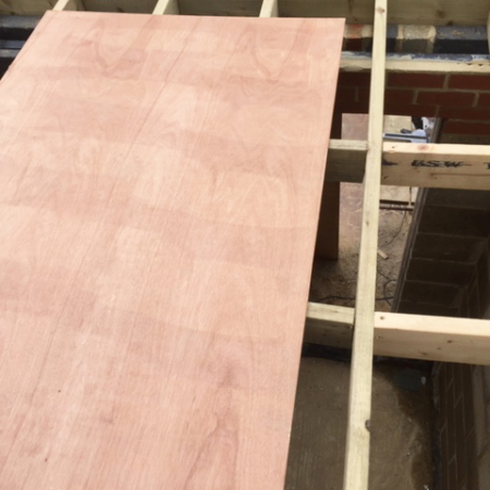 Flat Roof Structural 2