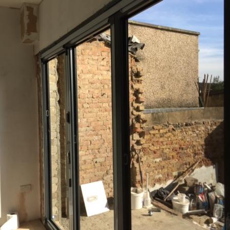Redecoration Back Doors 2