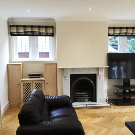 Redecorate Southgate No 4